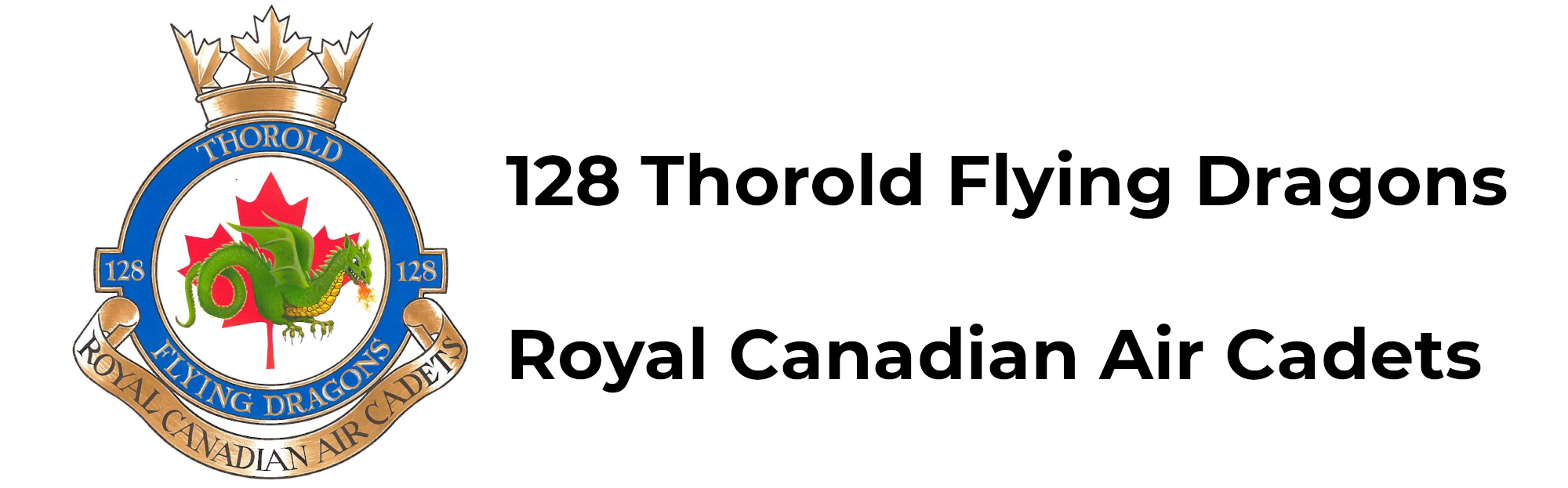128 Thorold Air Cadets
